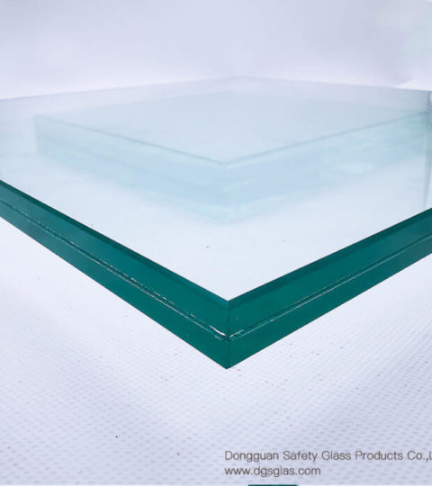 Tempered Laminated Glass With Low Price