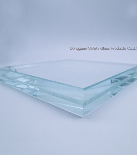 Laminated Glass Doors And Windows For Building Exterior Walls