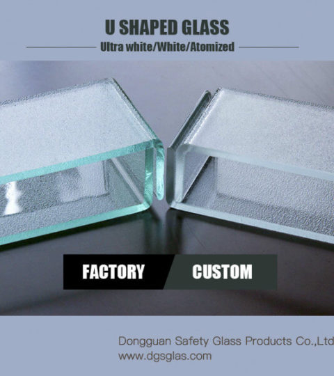 High Quality Channel Glass With Color And Pattern Provided By Tempered Glass Suppliers