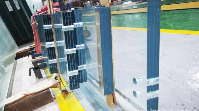 Why Should Tempered Laminated Glass Be Produced By Chinese Glass Manufacturers?