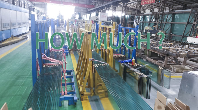 Price And Quality Standard Of Laminated Glass